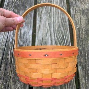 Longaberger Woven Basket